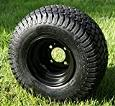 Golf Cart Tire Supply M-87W440FB/ 002-1015G