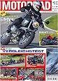 Motorrad -  Vereinigte Motor Verlage Gmbh