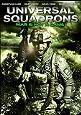 Universal Squadrons -  DVD, Mark Millhone, Riley Smith