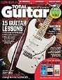 Total Guitar -  Future Publishing Ltd