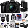 PANASONIC DMC-G85MK-95133-Kit